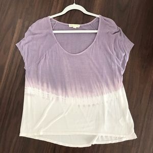 Urban Outfitters Tie-Dye T-Shirt